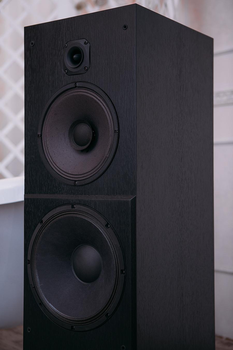 Акустические системы Eridan Audio